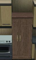 Refrigerador Rancheiro da ReiSim