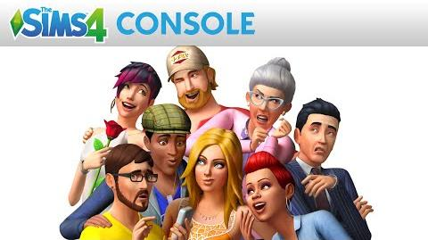 The Sims 4 Trailer Oficial Xbox One e PS4