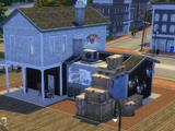 Salão Patas Salgadas