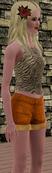 Zelda Mae TS3
