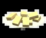 Quadradinhos de Cereal com Marshmallow