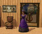 The Sims 3 Cinema 10