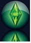 Ícone reflexo The Sims 3 Sobrenatural