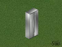 Refrigerador JB 007