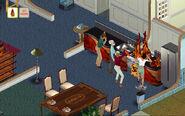 The Sims 1 Beta 3