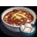 Comida Chili Vegetariano