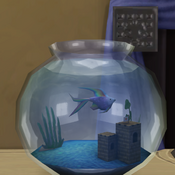 Sims grotto photo7