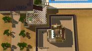 Casa da Amendoeira (subsolo)