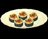 Tortinhas de Frutas Mistas
