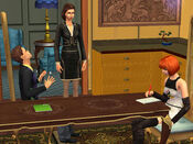 Família Cortês The Sims 2 (álbum de fotos) 3