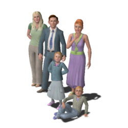 Família Durwood