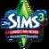 Logo The Sims 3 Caindo na Noite