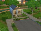 Cabana dos Grilos