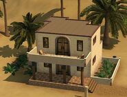Casa de Ished