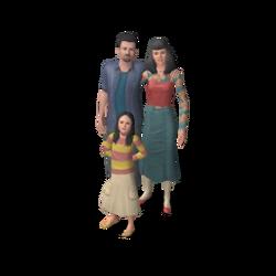 Família Filoven