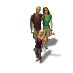 Família Viajor