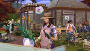 The Sims 4 - Estações (4)