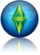 Ícone reflexo The Sims 3 Ilha Paradisíaca