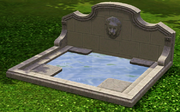 Banheira Quente Ponce de León