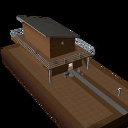 Loft Marinheiros de Água Doce