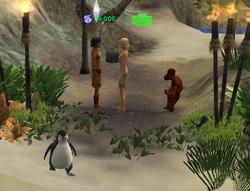 Pinguim (TSHN)