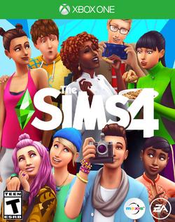 The Sims 4 (XOne)