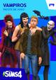 Capa The Sims 4 Vampiros