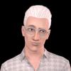 Inglório Espectro (The Sims 3)
