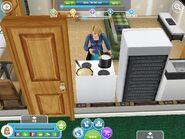 Cozinha freeplay