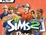 The Sims 2: Dose Dupla Férias