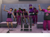 The Sims 4/Patch 9