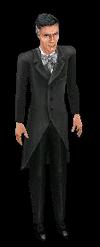 Gusmão Caixão (The Sims)