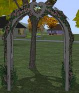 Arco de Casamento Trellisor modelo 3