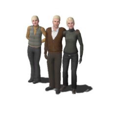 Família Wrede