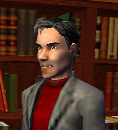 Doctor Dominic Newlow