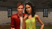 Família Subúrbio (The Sims 3)