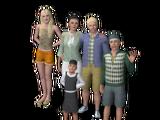 Família Langerak