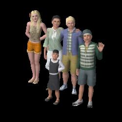 Família Langerak (imagem)