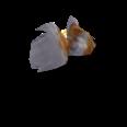 Peixe-dourado Exótico (TS4)