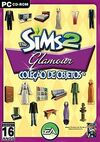 Capa The Sims 2 Glamour