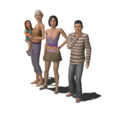 Família Goodfellow
