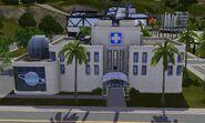 Laboratório (Starlight Shores)