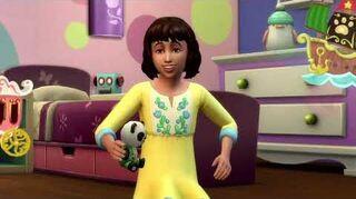 The Sims™ 4 Truques de Tricô Trailer Oficial