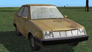 Carro Carona 1