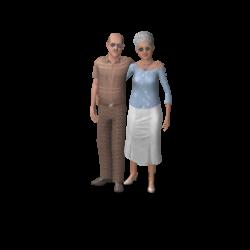 Família Montez (TS3 - 2)