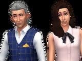 Família Villareal