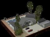 Casa Xanadu