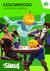 Capa The Sims 4 Assombroso