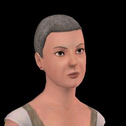Svetlana Baker
