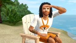 The Sims 3 Ilha Paradisíaca 28